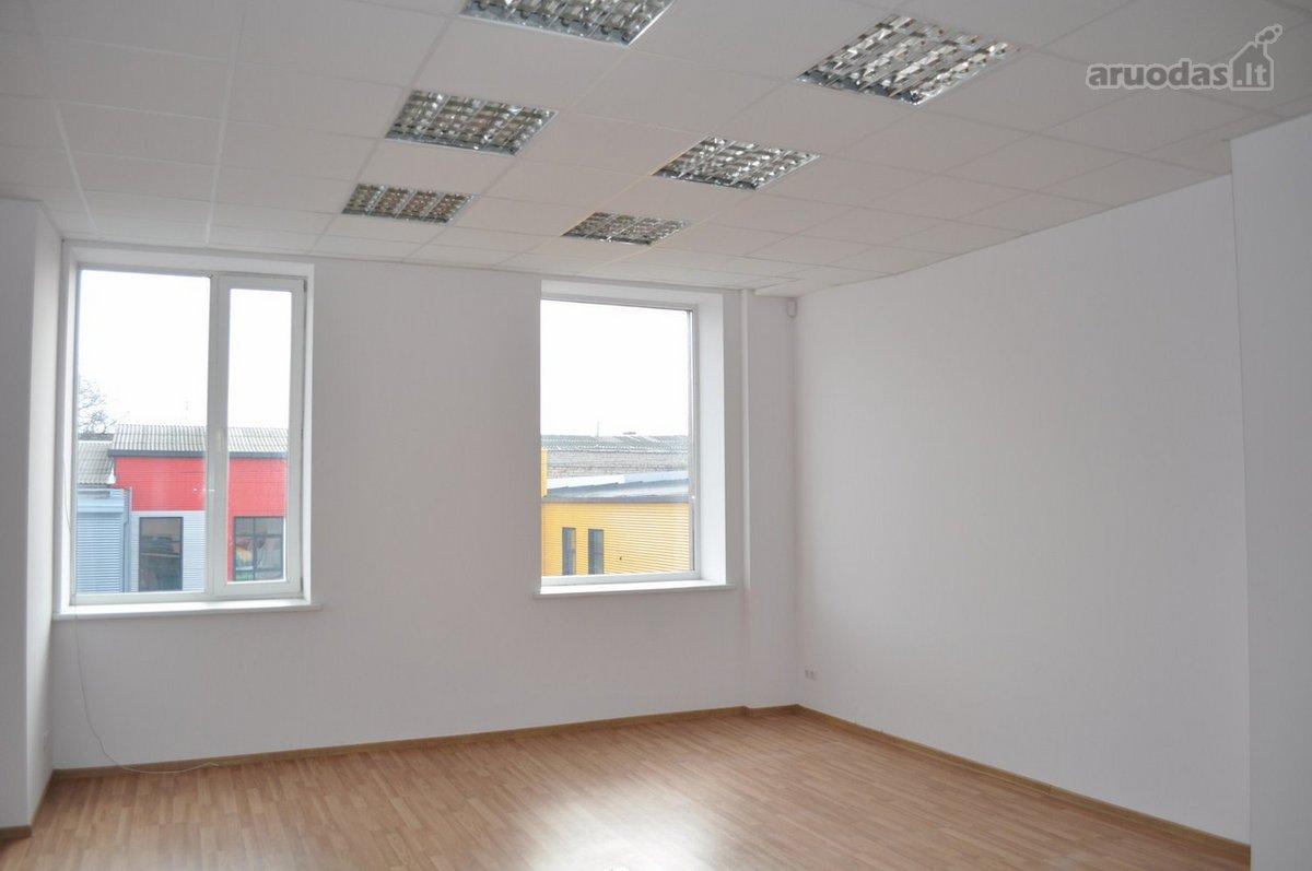 Kaunas, Vilijampolė, Raudondvario pl., biuro, paslaugų paskirties patalpos nuomai