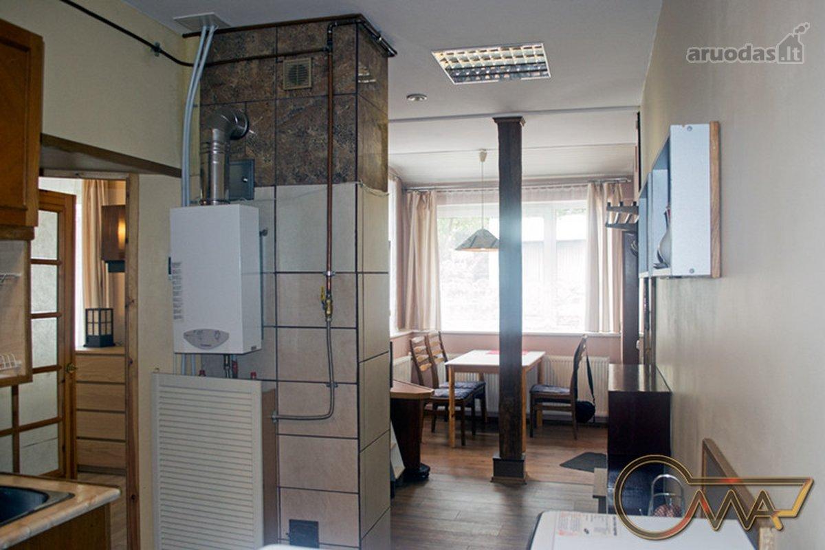 Vilnius, Antakalnis, Mildos g., 2 kambarių buto nuoma