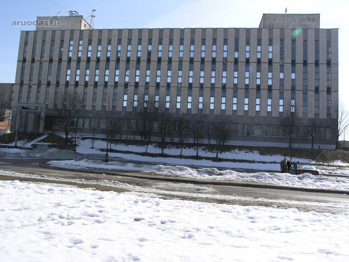 Vilnius, Viršuliškės, Viršuliškių g., kita paskirties patalpos