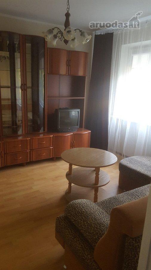 Kaunas, Eiguliai, Sukilėlių pr., 2 kambarių buto nuoma