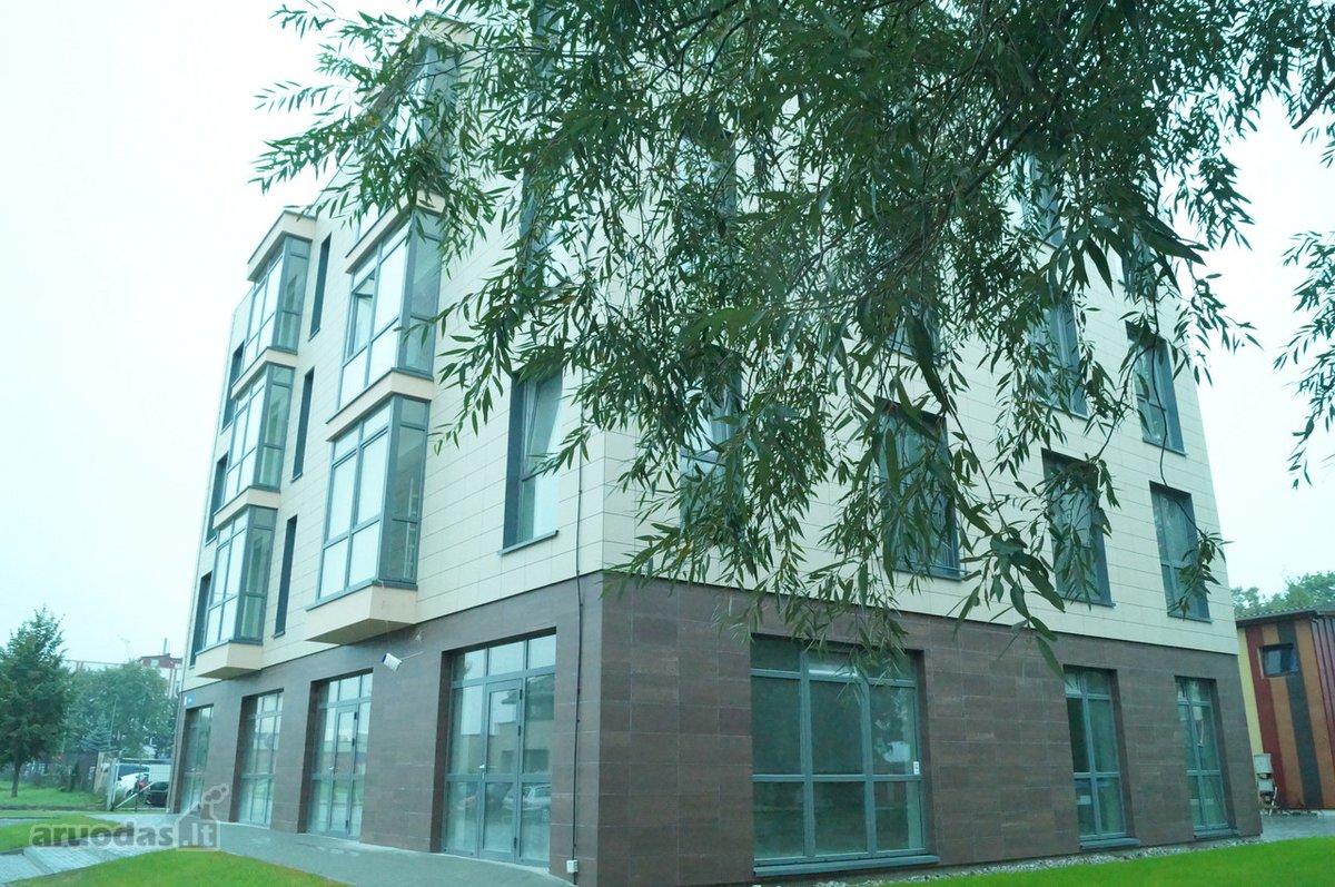 Klaipėda, Centras, Bijūnų g., 3 kambarių butas