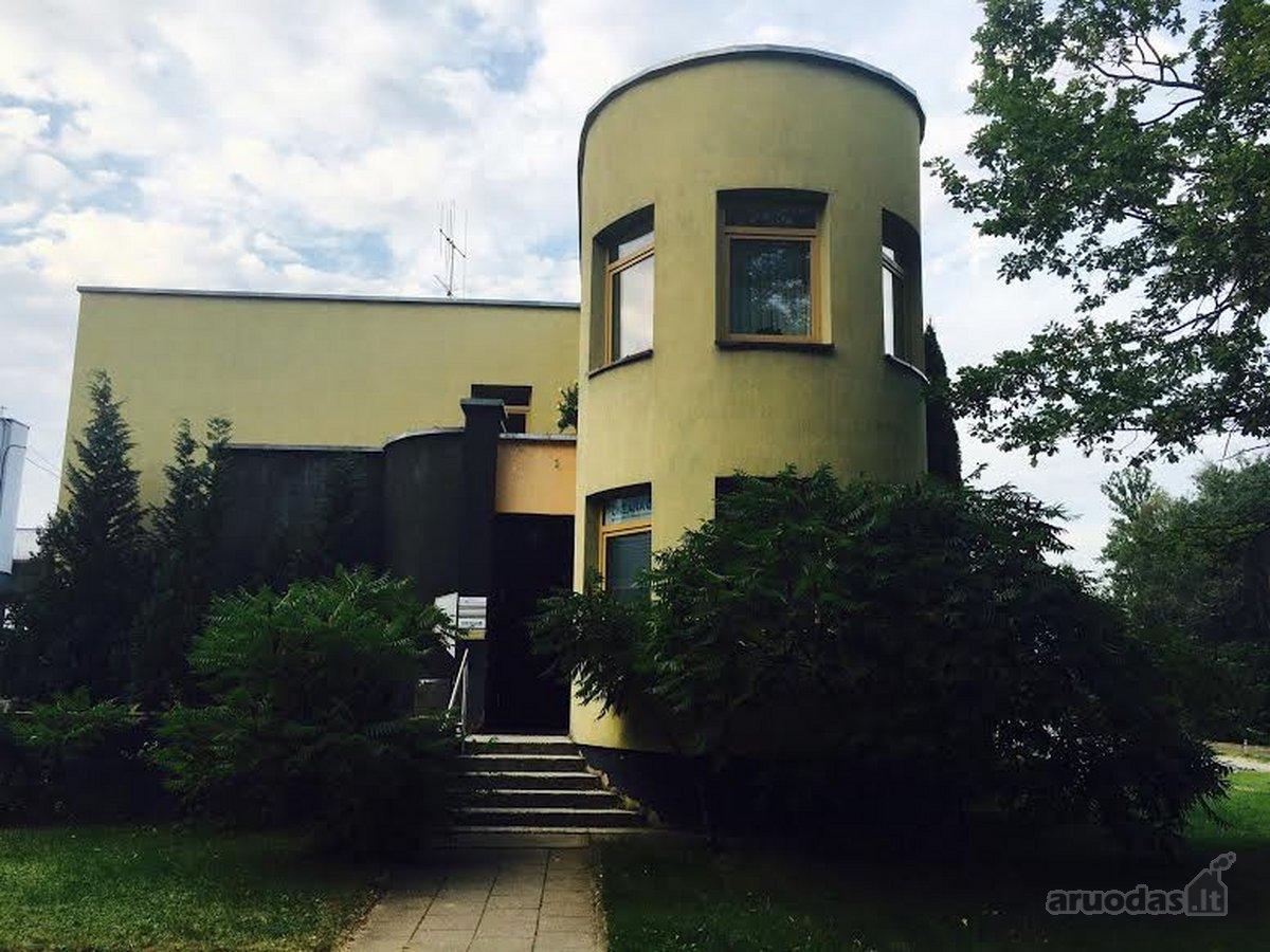 Vilnius, Fabijoniškės, Mykolo Sleževičiaus g., biuro, prekybinės, paslaugų paskirties patalpos nuomai