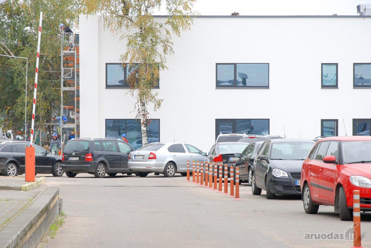 Kaunas, Dainava, Taikos pr., prekybinės, paslaugų paskirties patalpos nuomai