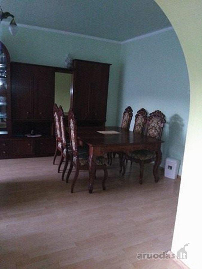 Kaunas, Šilainiai, J. Grušo g., 2 kambarių buto nuoma
