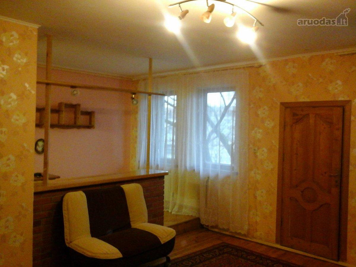 Kaunas, Centras, Kęstučio g., 2 kambarių buto nuoma