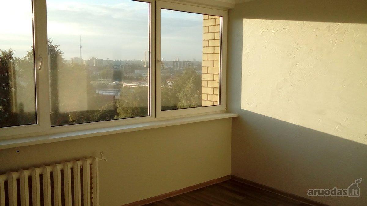 Vilnius, Naujininkai, Brolių g., 2 kambarių butas