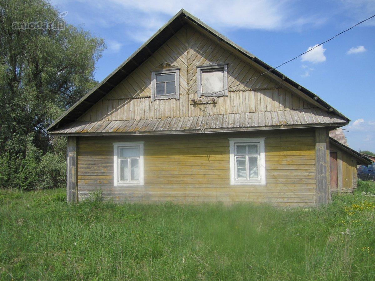 Ignalinos r. sav., Ryžiškės k., namų valdos paskirties sklypas