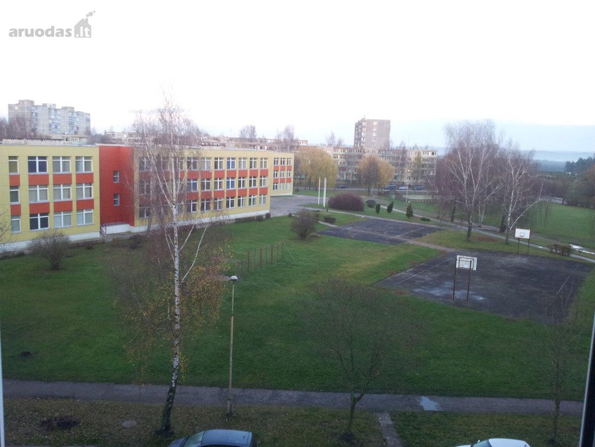 Alytus, Putinai, Naujoji g., 3 kambarių butas