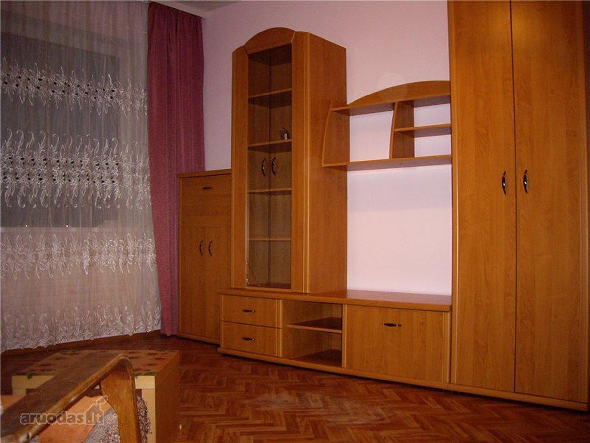 Vilnius, Šeškinė, Ukmergės g., 2 kambarių buto nuoma