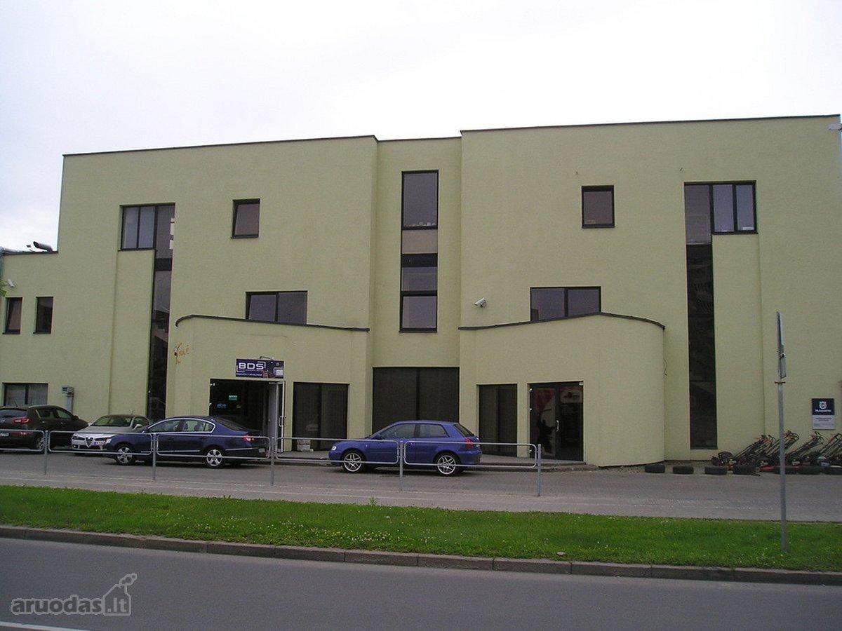 Vilnius, Pašilaičiai, Ukmergės g., biuro, prekybinės, paslaugų, kita paskirties patalpos nuomai