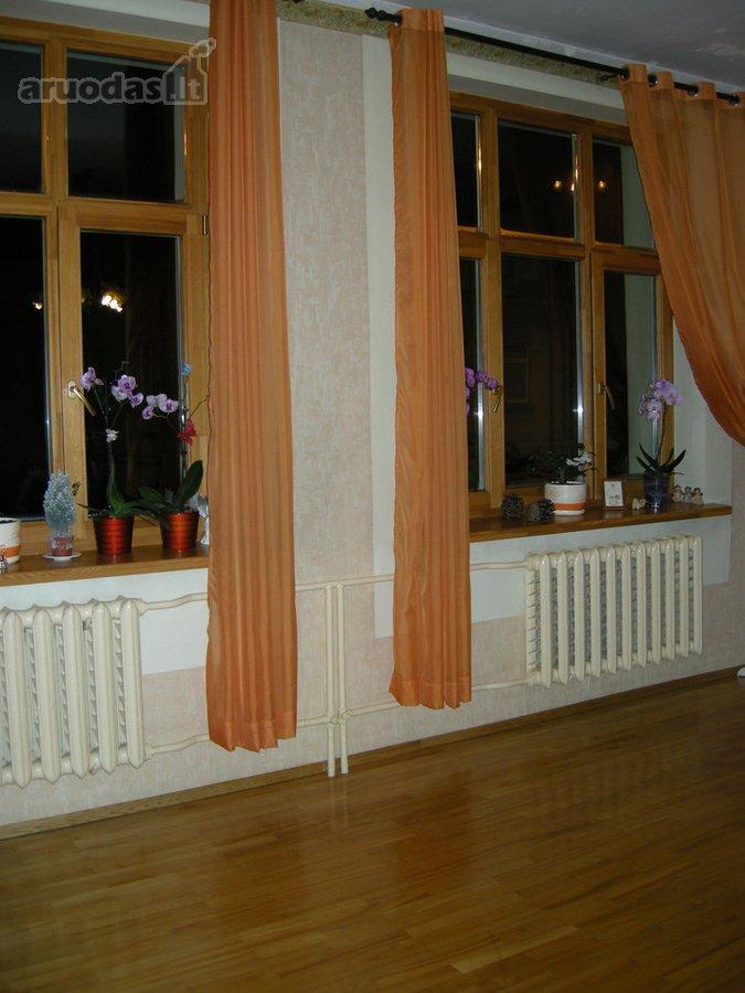 Klaipėda, Senamiestis, Liepų g., 2 kambarių butas