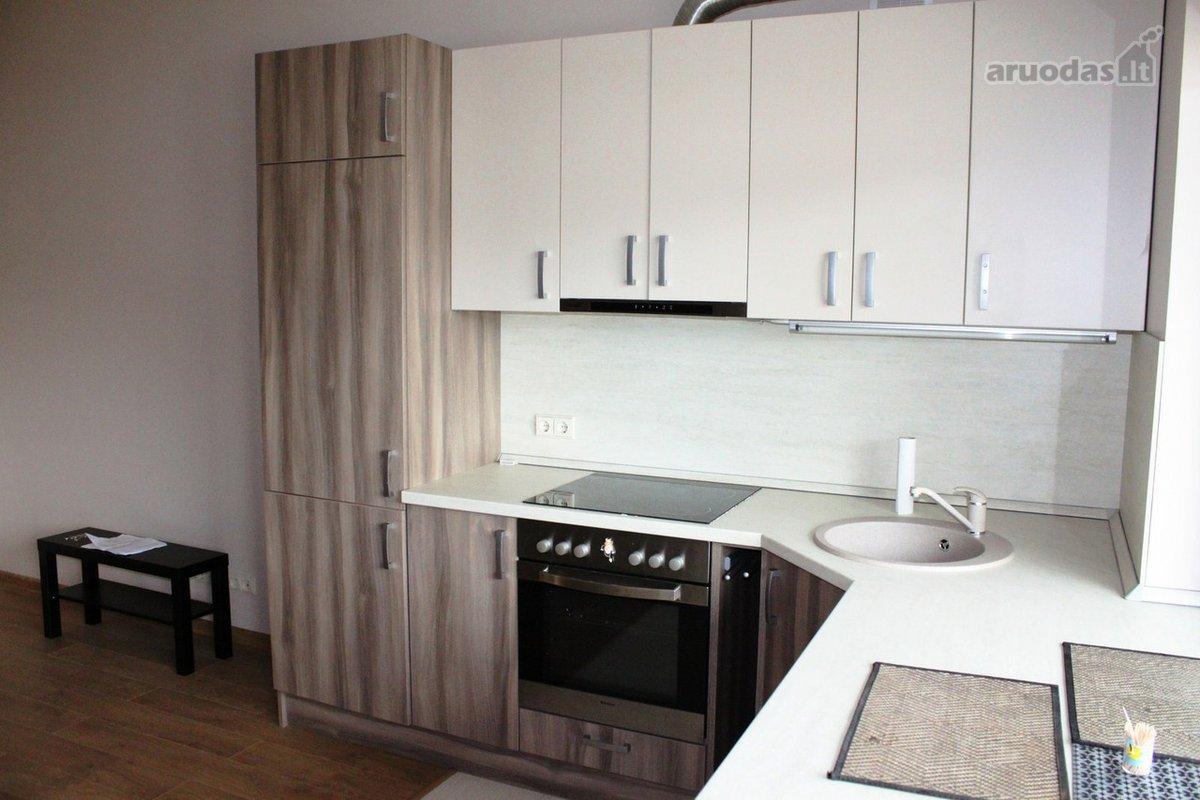 Kaunas, Lampėdžiai, Antagynės g., 3 kambarių buto nuoma