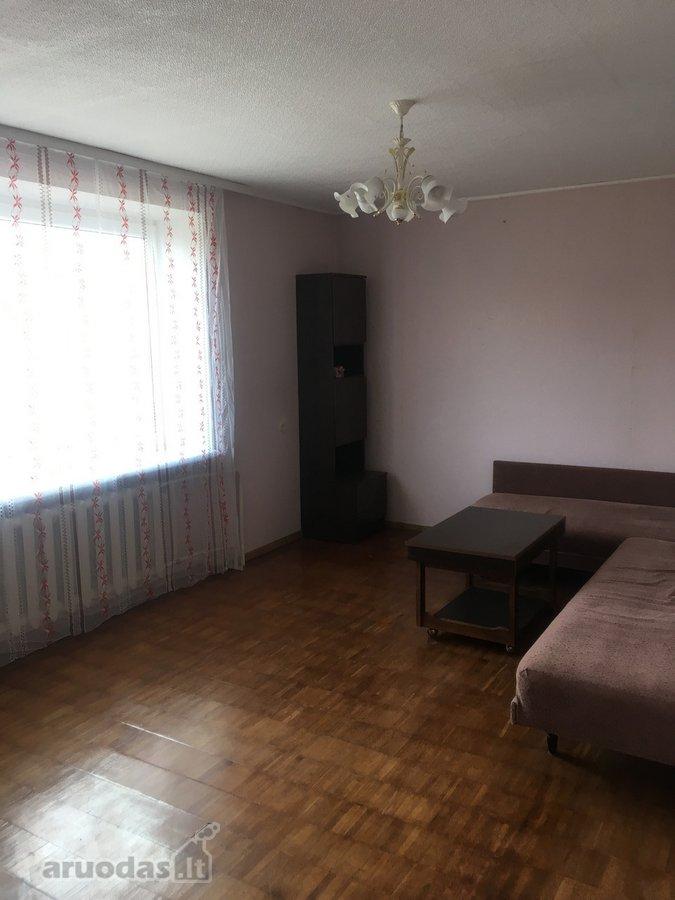 Vilnius, Baltupiai, Ateities g., 1 kambario buto nuoma