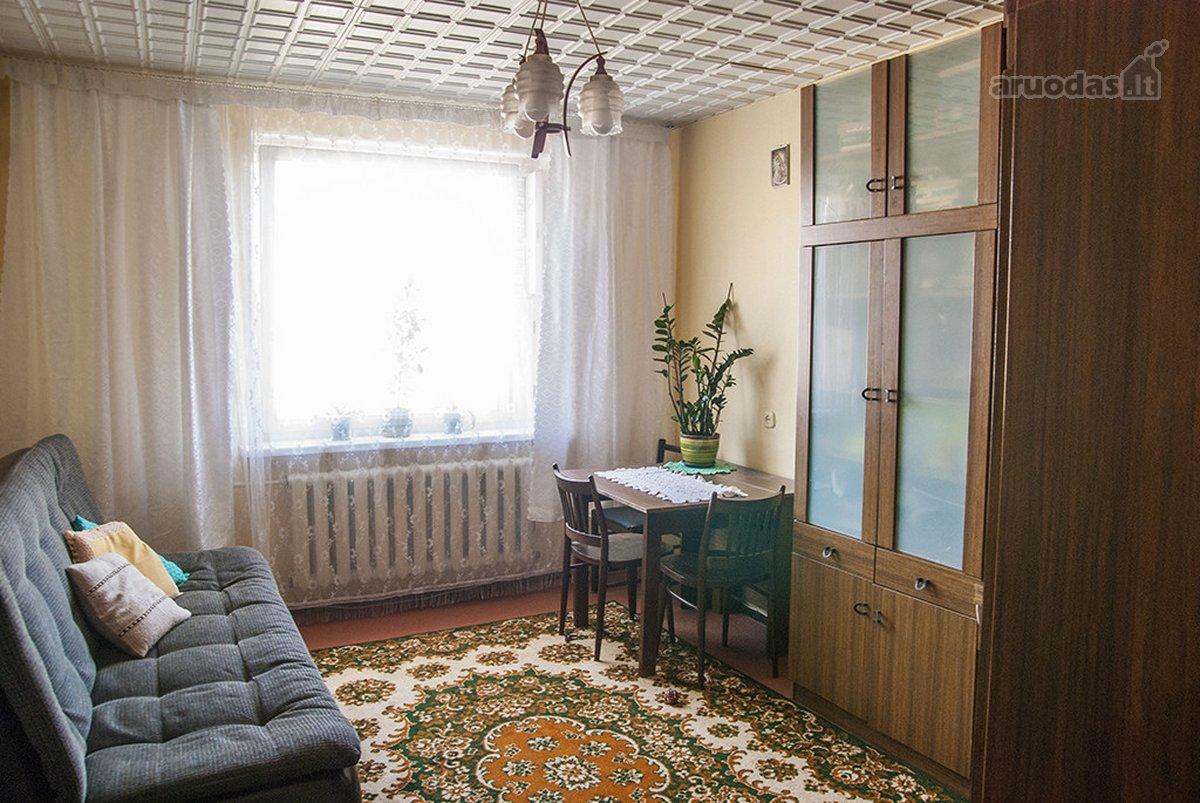 Kaišiadorių m., Girelės g., 2 kambarių butas