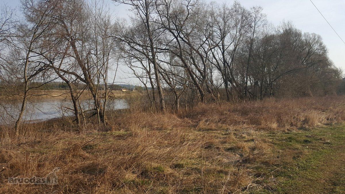 Kauno r. sav., Karmėlavos II k., namų valdos, žemės ūkio paskirties sklypas