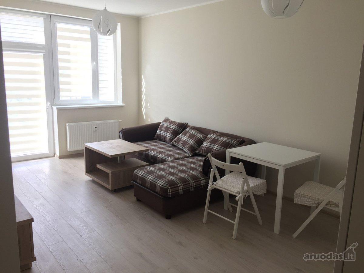 Vilnius, Lazdynėliai, Jonažolių g., 2 kambarių buto nuoma
