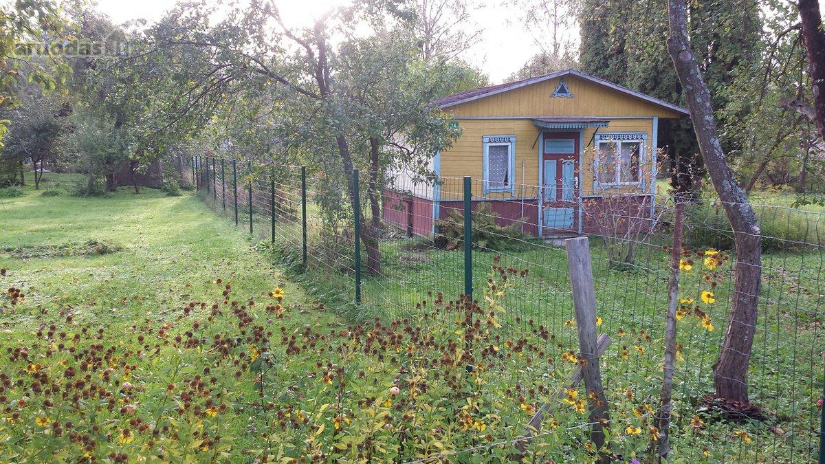 Vilnius, Salininkai, Kelmijos Sodų 72-oji g., kolektyvinis sodas sklypas