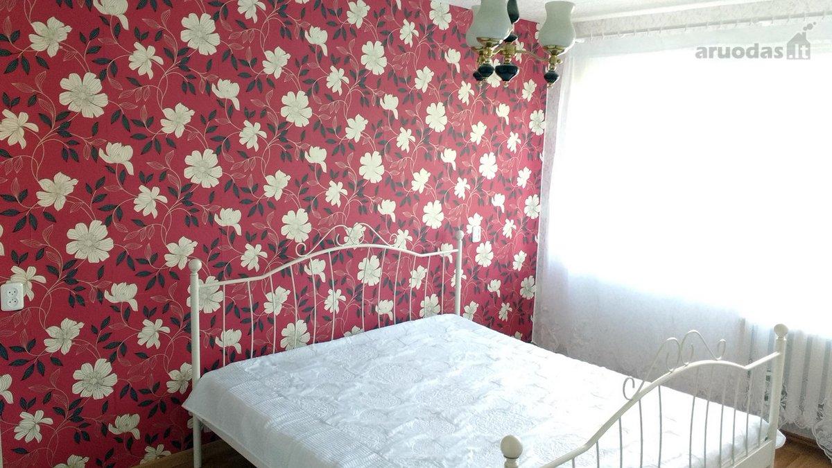 Klaipėda, Žardininkai, Taikos pr., 2 kambarių buto nuoma