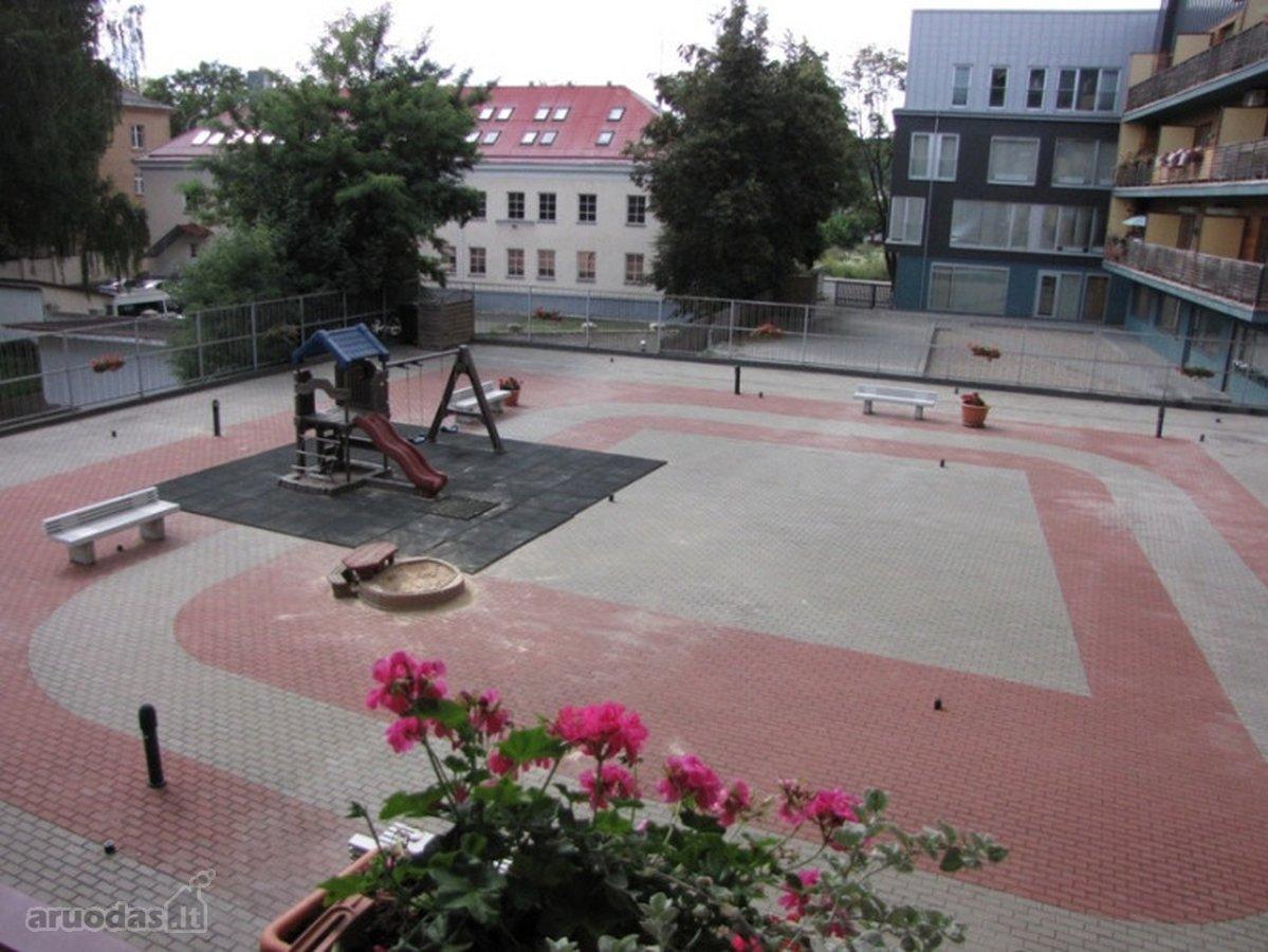 Vilnius, Žvėrynas, Sakalų g., 2 kambarių buto nuoma