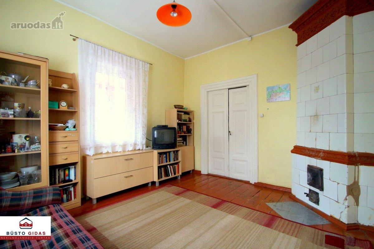 Vilnius, Antakalnis, Saulės g., 2 kambarių butas