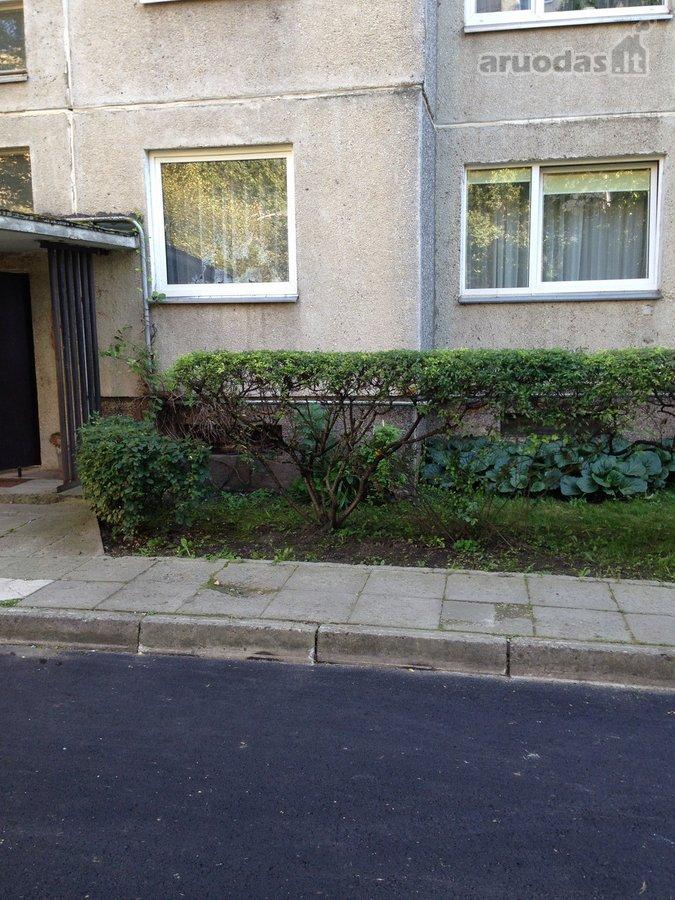 Kaunas, Eiguliai, A. Ramanausko-Vanago g., 2 kambarių butas