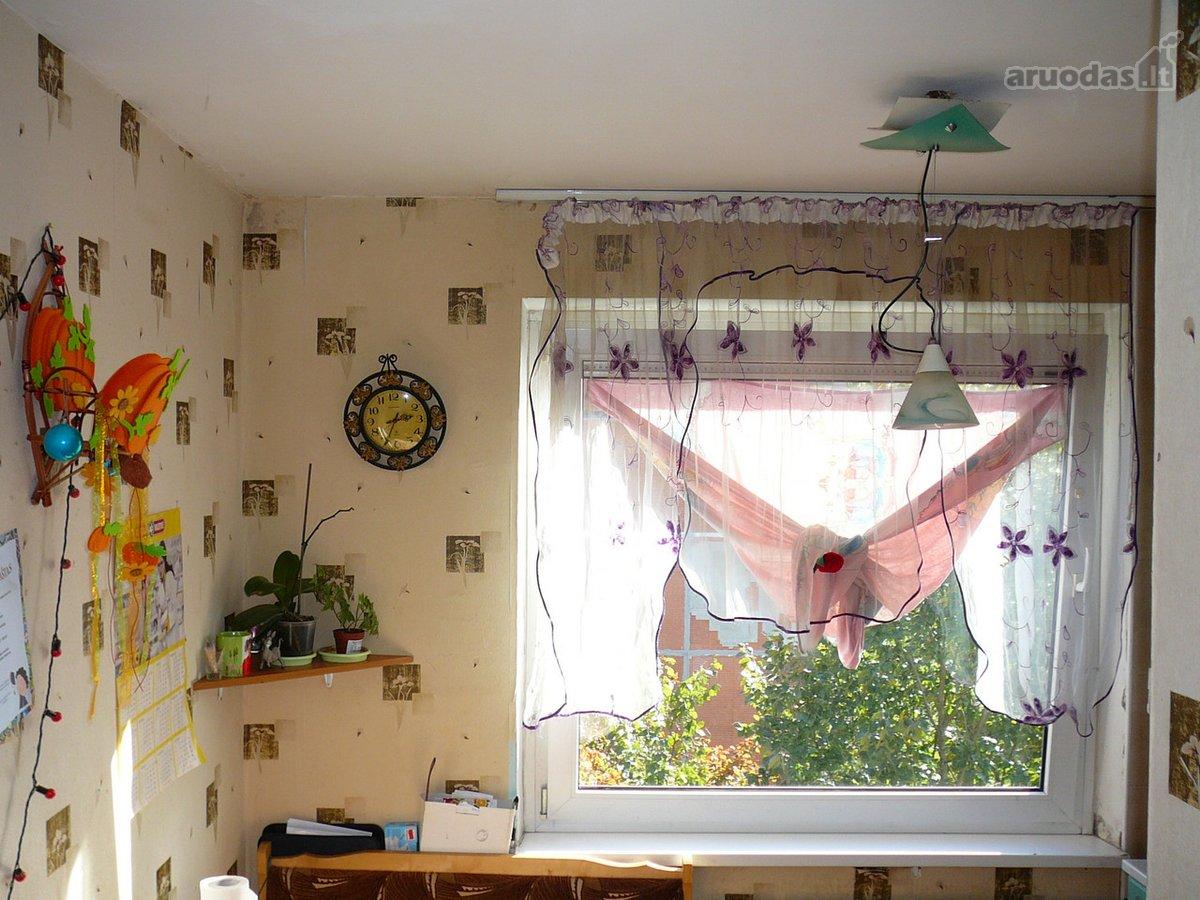 Klaipėda, Vingio, I. Simonaitytės g., 1 kambario butas