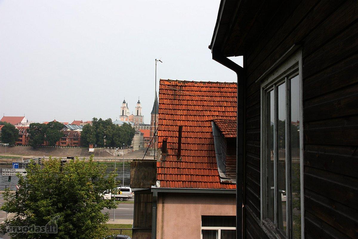 Kaunas, Senamiestis, Veiverių g., namų valdos paskirties sklypas