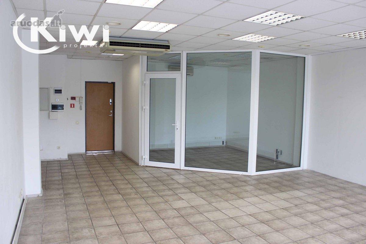 Vilnius, Baltupiai, Ateities g., biuro, paslaugų paskirties patalpos nuomai