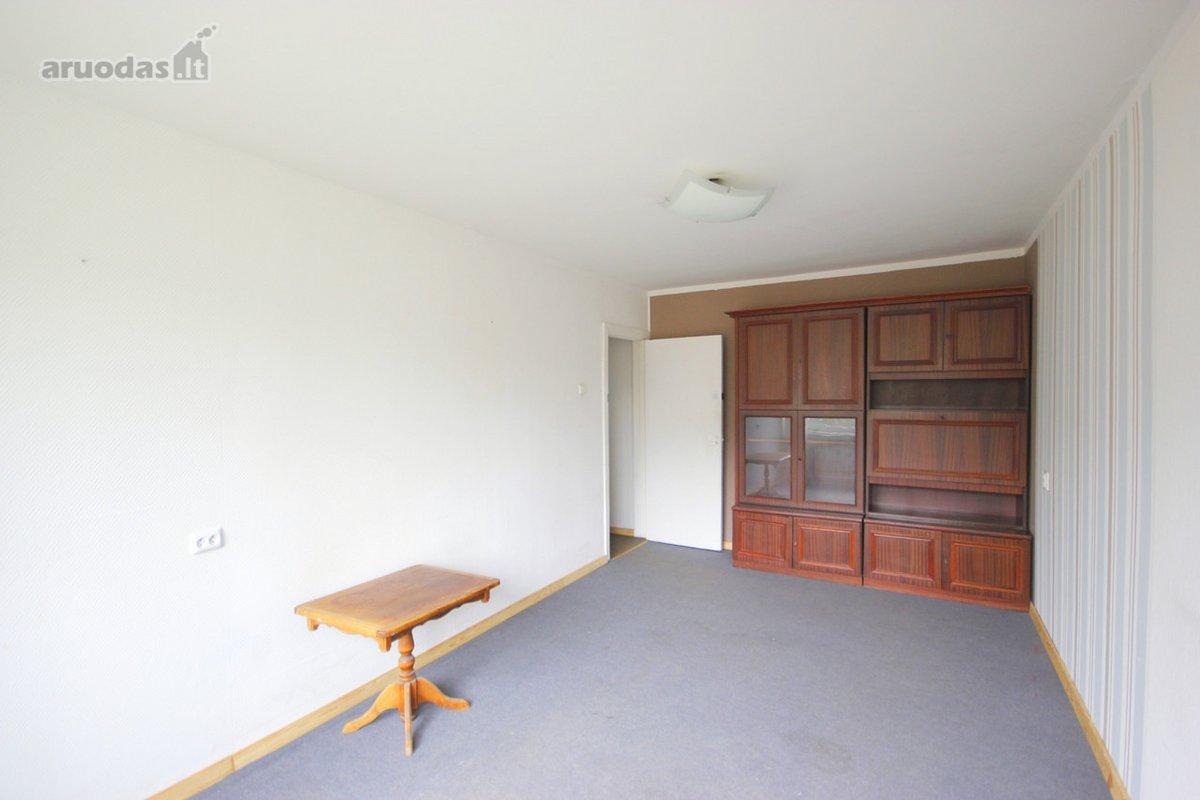 Vilnius, Viršuliškės, Viršuliškių g., 3 kambarių buto nuoma