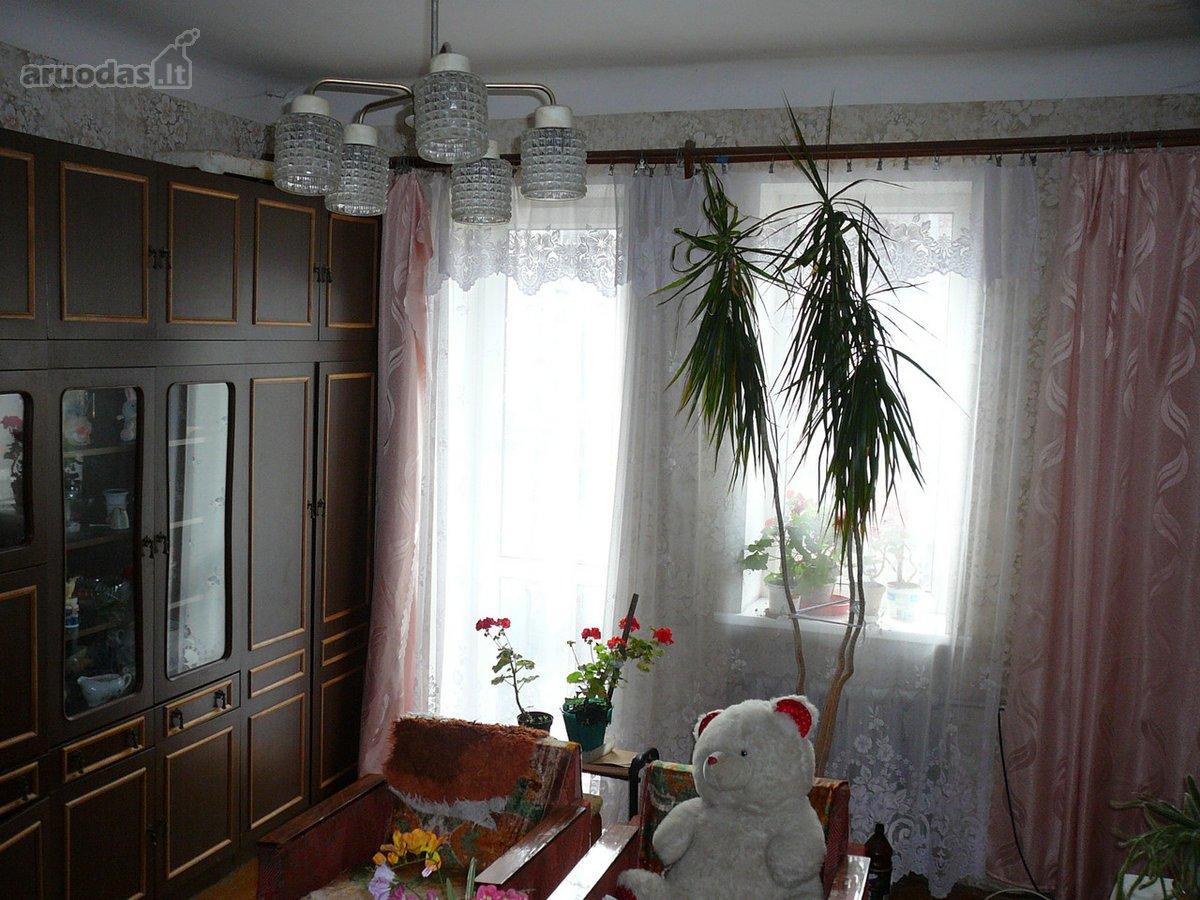 Klaipėda, Žvejybos uostas, Minijos g., 2 kambarių butas