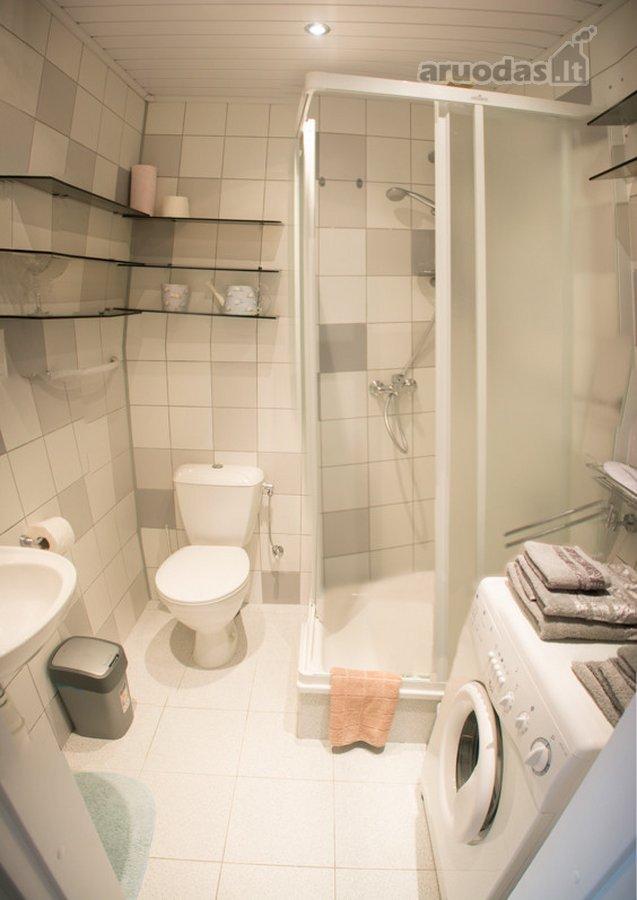 Vilnius, Antežeriai, A. Gelgaudo g., 3 kambarių buto nuoma