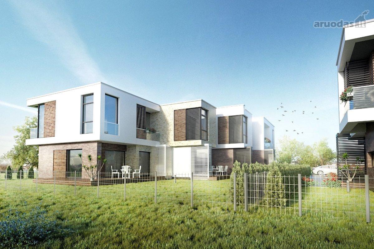Druskininkų m., Kaziulių g., namų valdos, daugiabučių statybos, kitos paskirties sklypas