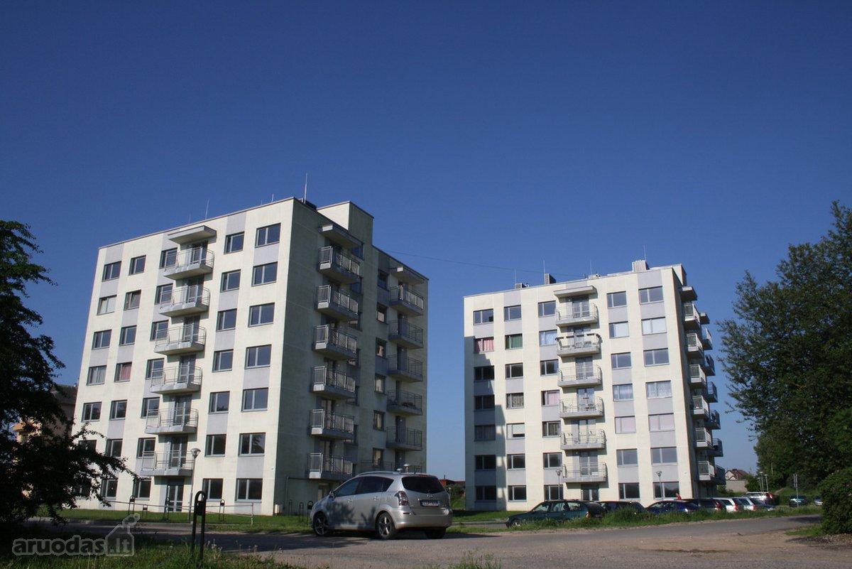 Elektrėnų sav., Vievio m., Liepų g., 3 kambarių butas