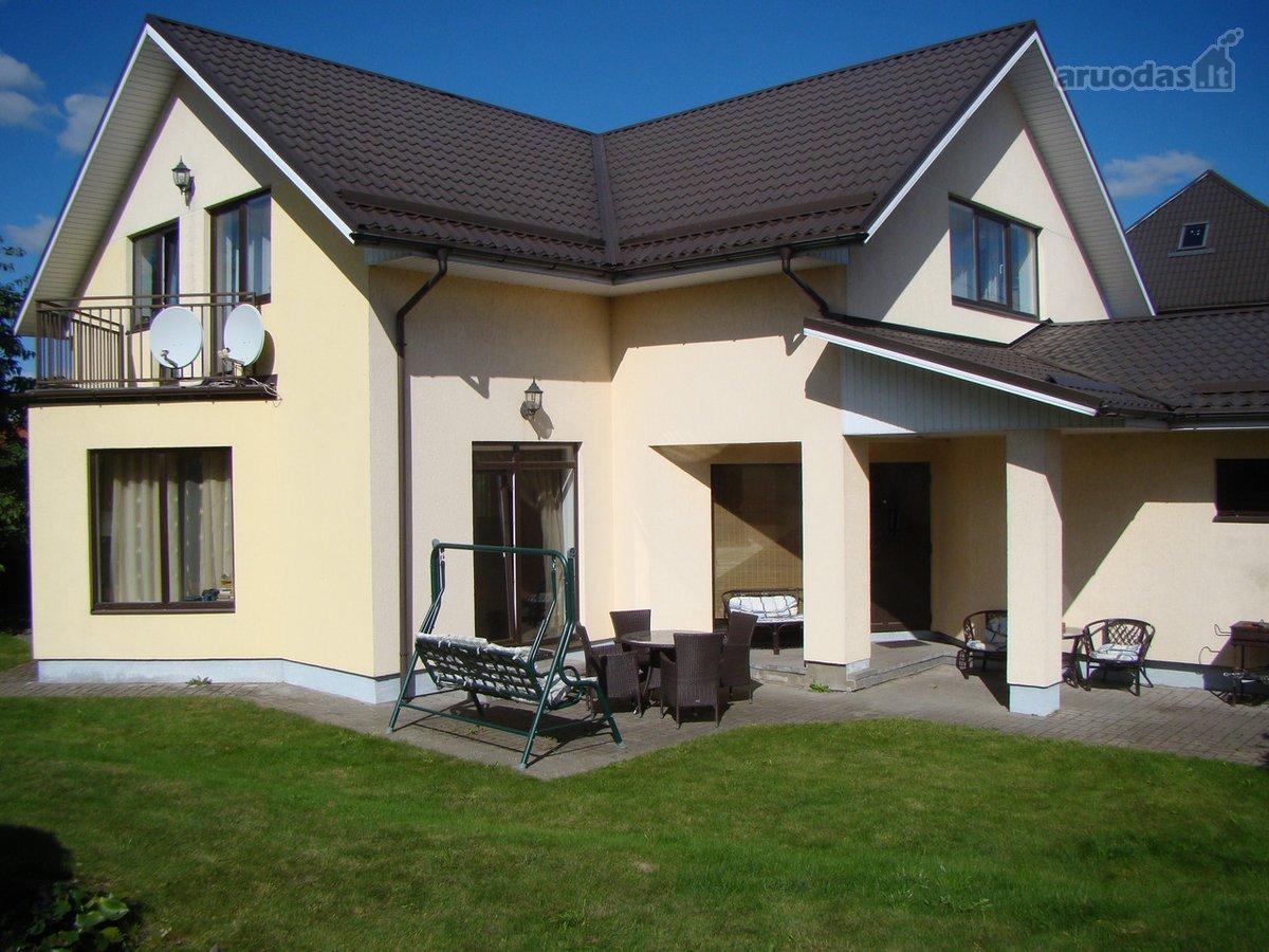 Vilnius, Naujoji Vilnia, Lipniškių g., mūrinis namas