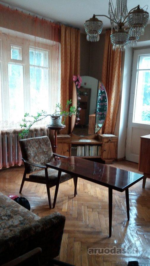 Vilnius, Antakalnis, Mildos g., kambario nuoma