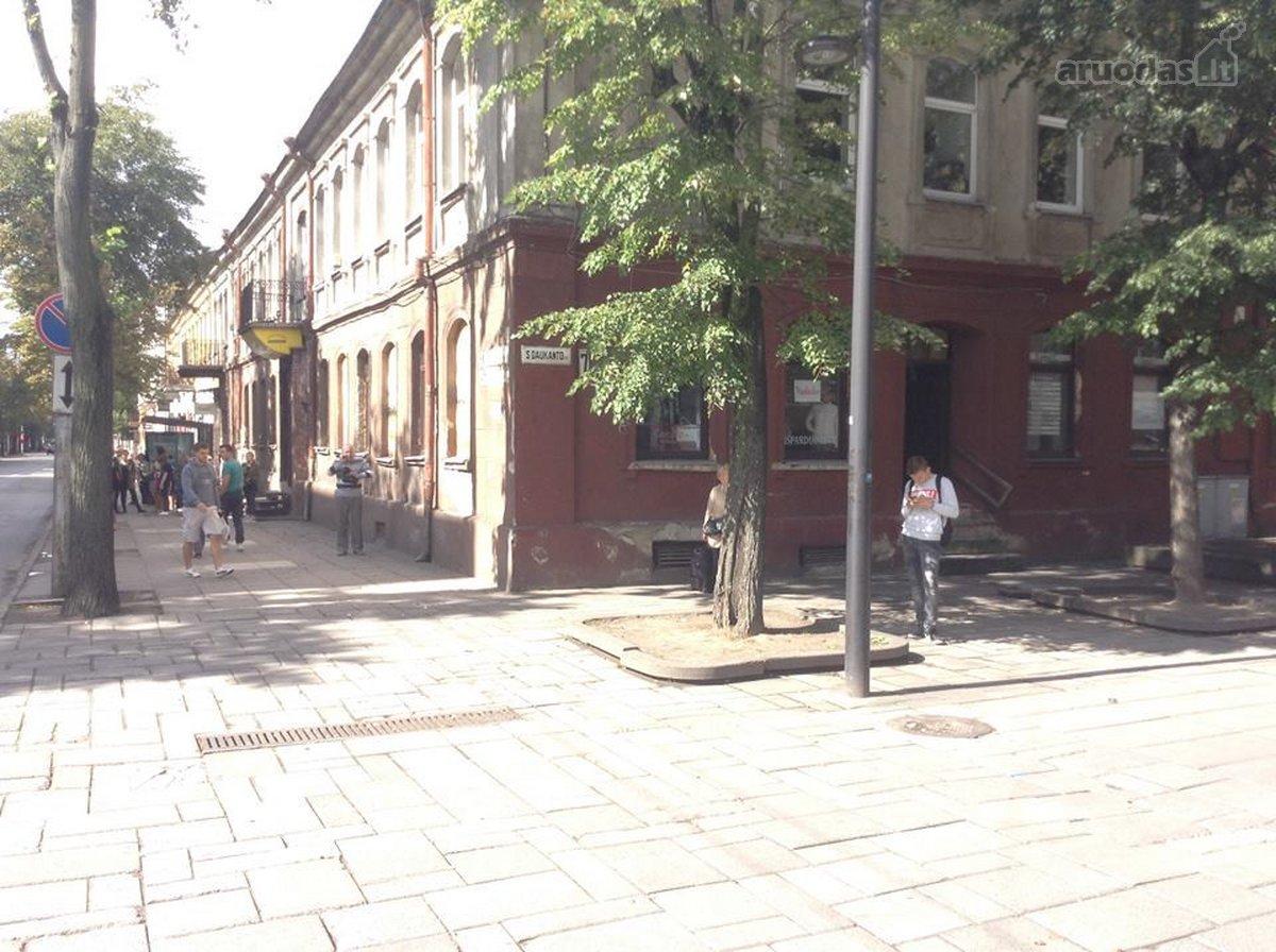 Kaunas, Centras, Kęstučio g., biuro, paslaugų, kita paskirties patalpos nuomai