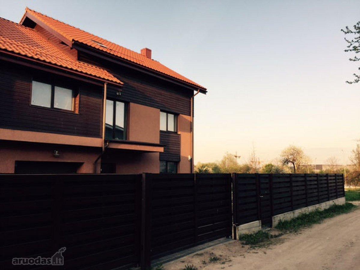 Vilnius, Šeškinė, Šeškinės Sodų g., 5 kambarių butas