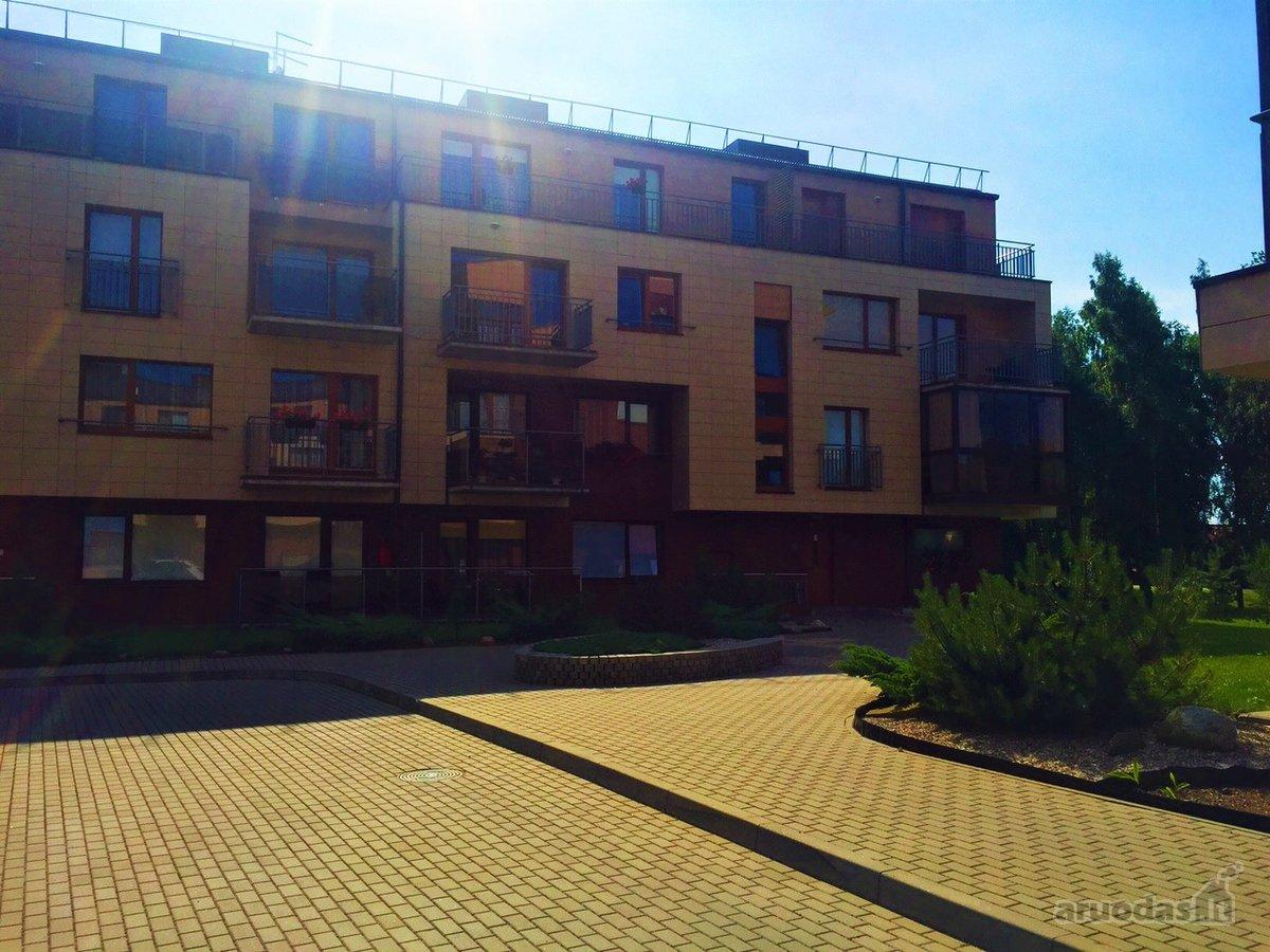 Palanga, Kretingos g., 2 kambarių butas
