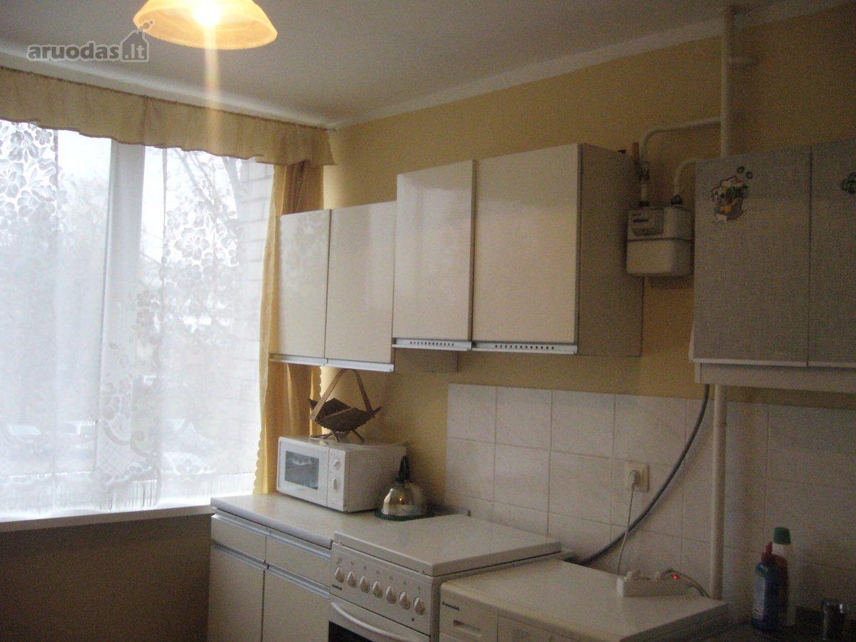 Kaunas, Dainava, Kovo 11-osios g., kambario nuoma 2 kambarių bute