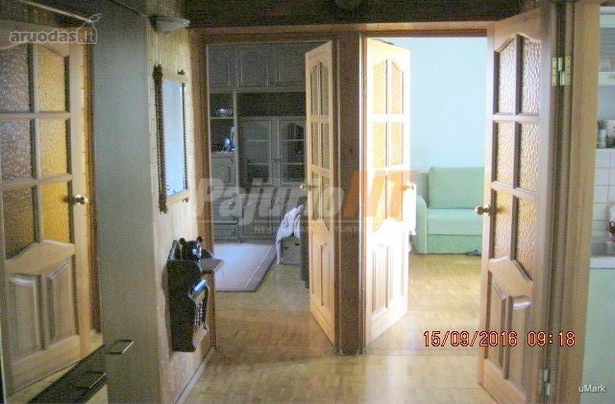 Palanga, Saulėtekio takas, 3 kambarių butas