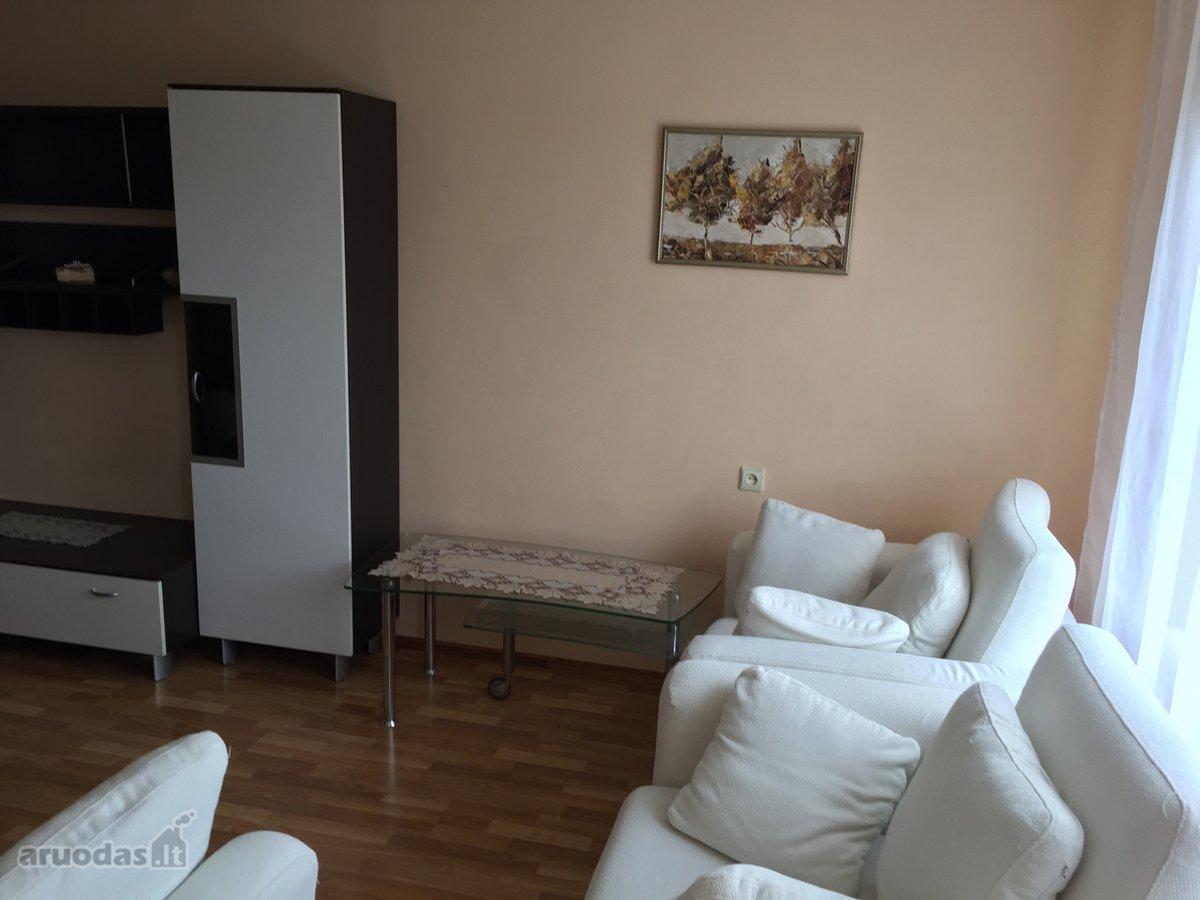 Vilnius, Justiniškės, Rygos g., 2 kambarių buto nuoma