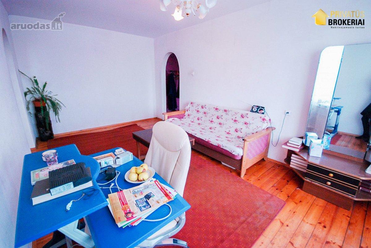 Vilnius, Lazdynai, Architektų g., 4 kambarių buto nuoma