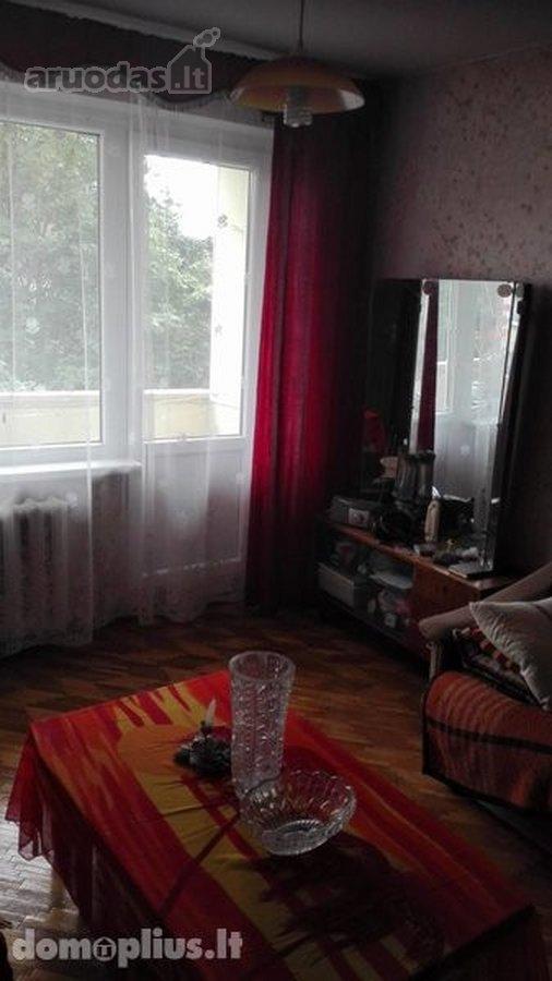 Alytus, Dainava, Vilties g., 2 kambarių butas