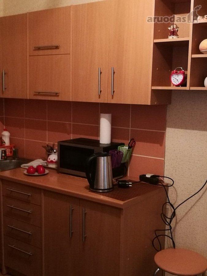 Šilutės r. sav., Šilutės m., Lietuvininkų g., 2 kambarių butas