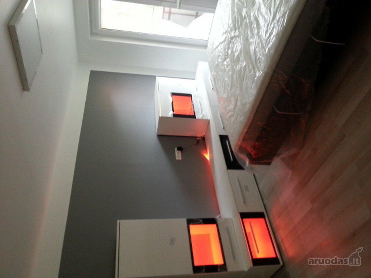 Anykščių m., Ramybės g., 3 kambarių butas