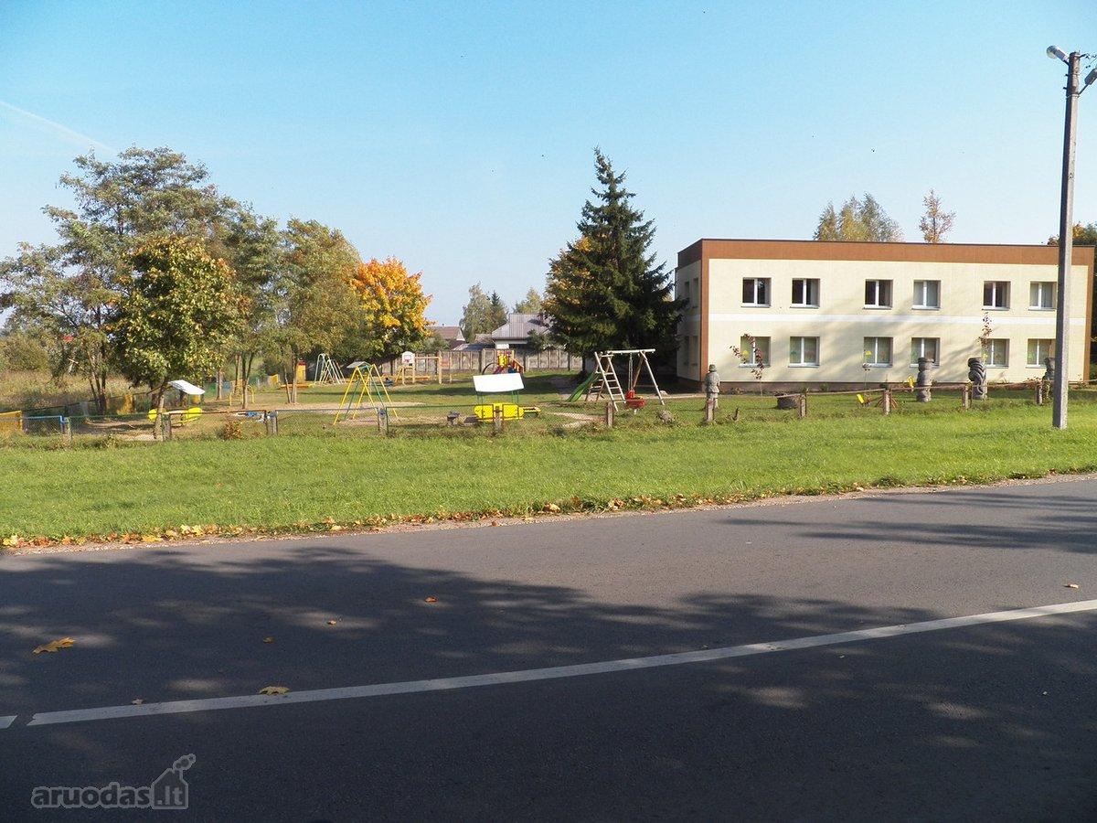 Vilniaus r. sav., Sudervės k., Maišiagalos g., žemės ūkio paskirties sklypas