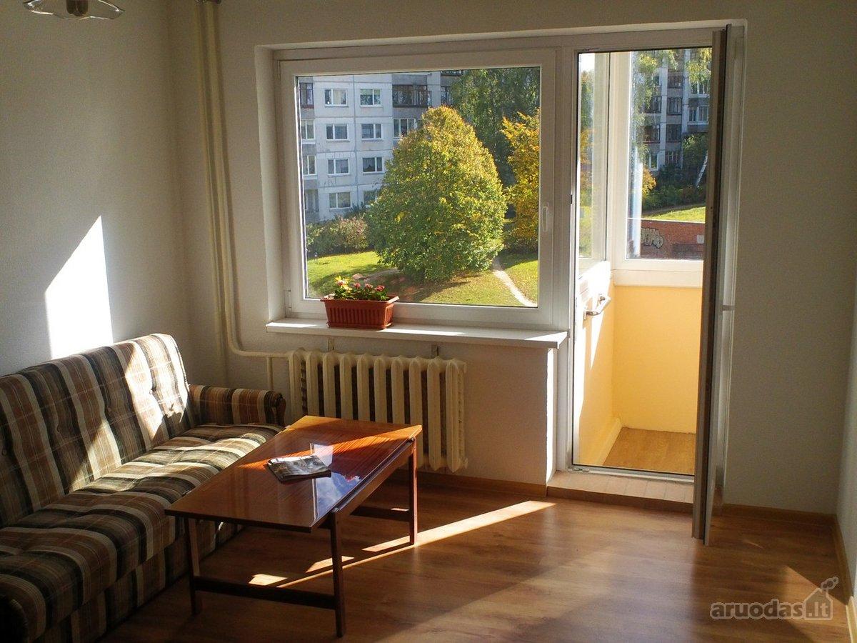 Vilnius, Šeškinė, Dūkštų g., 1 kambario butas