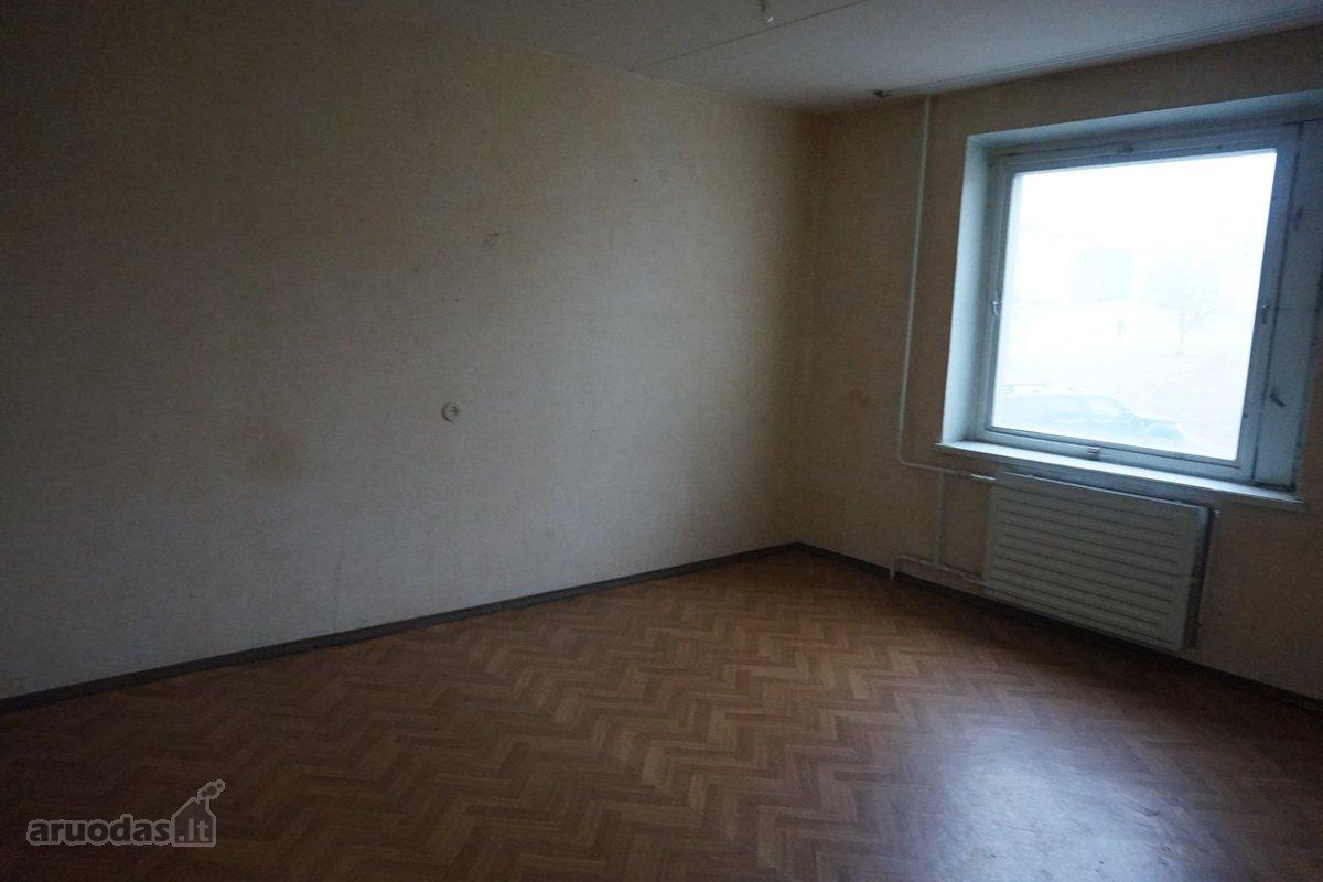 Vilnius, Fabijoniškės, Salomėjos Nėries g., 4 kambarių butas