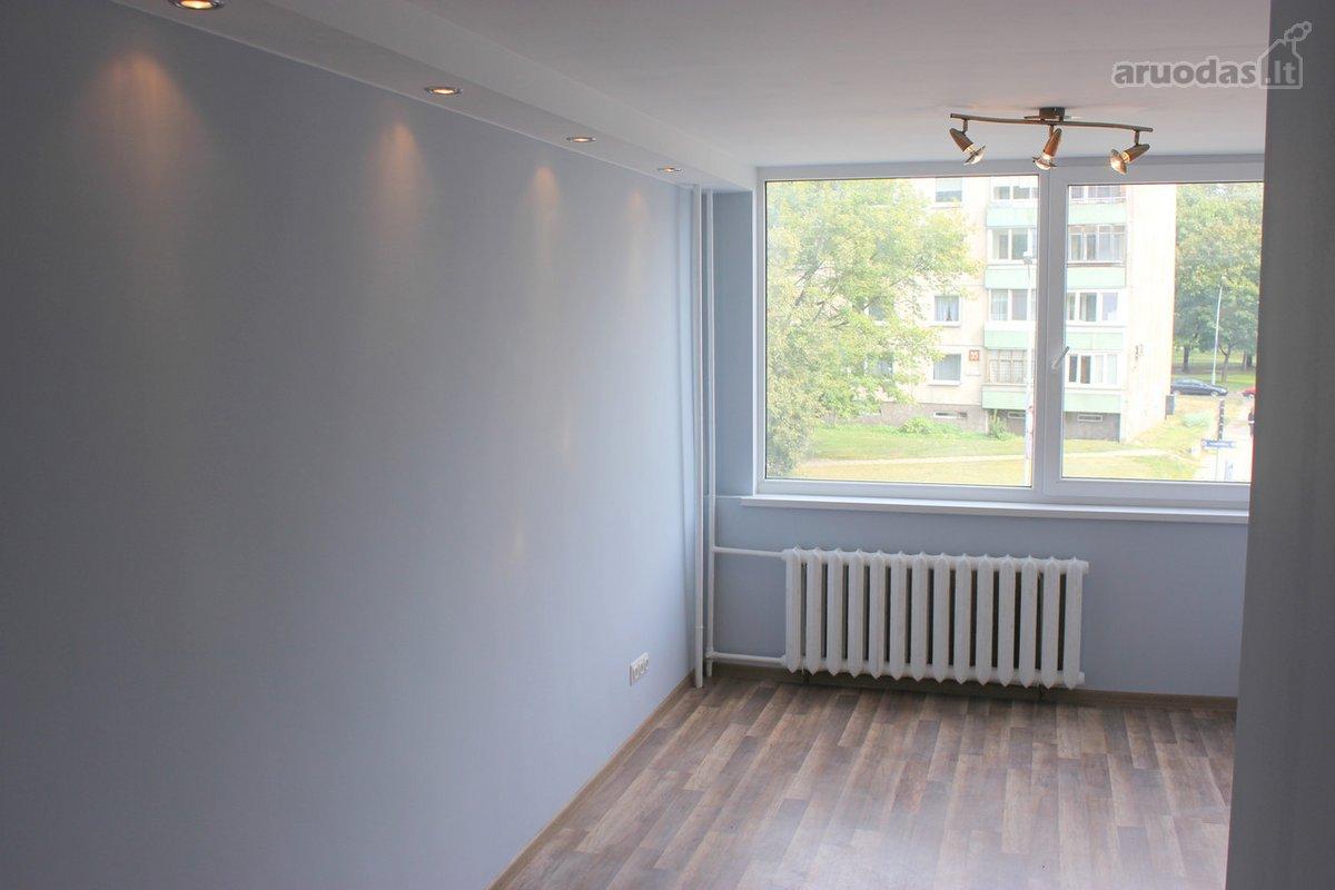 Vilnius, Senamiestis, Rinktinės g., 1 kambario butas