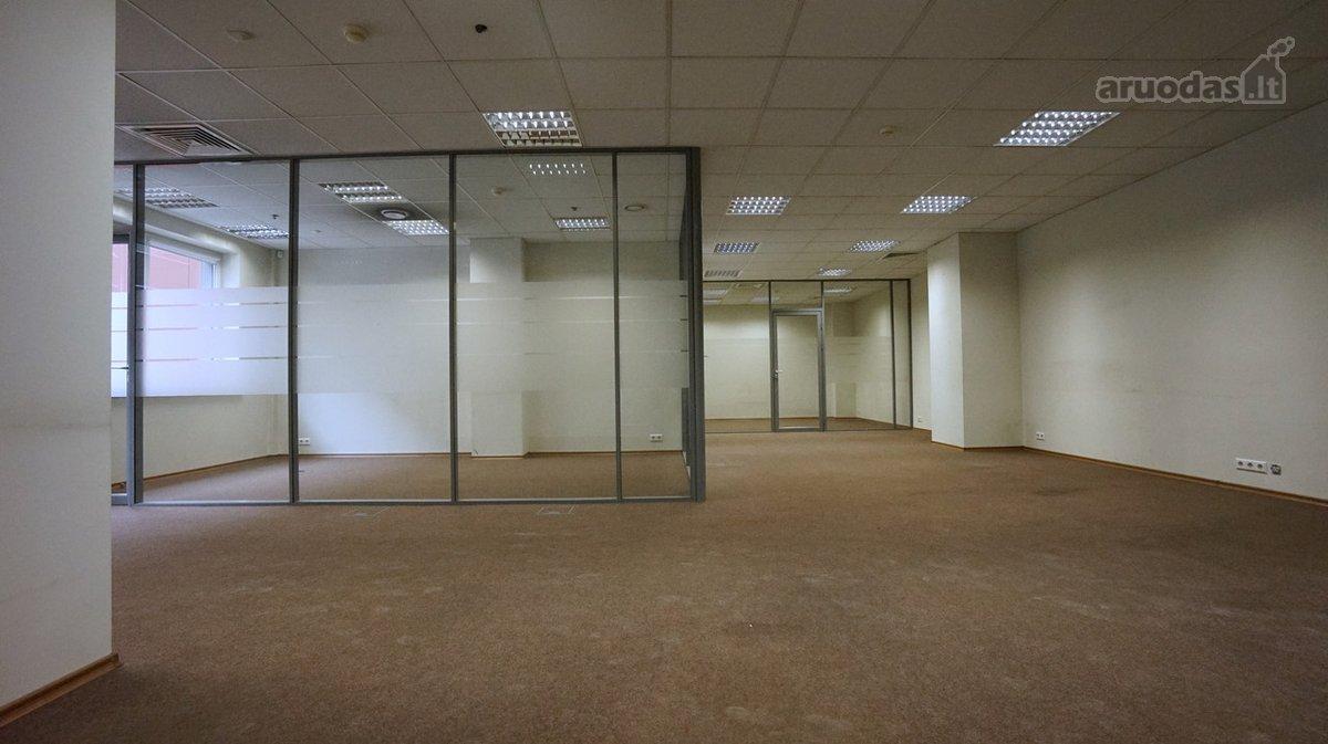 Vilnius, Šnipiškės, Žalgirio g., biuro, gamybinės, kita paskirties patalpos nuomai